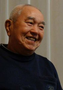 山本ふみとしさんの写真