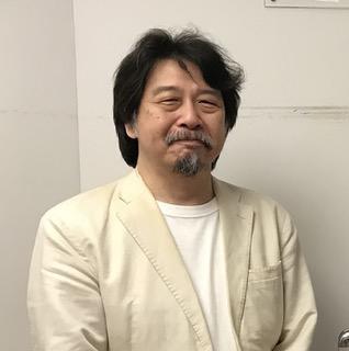 溝渕監督の写真