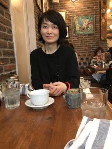 藤井美佳さんプロフィール画像