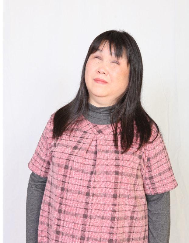 美月めぐみさんさんプロフィール写真