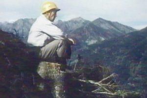 『森と人の対話』場面写真