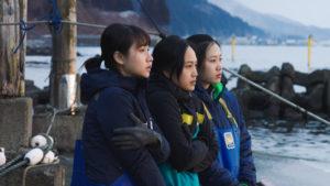 『海辺の彼女たち』場面写真